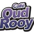 Café Oud Rooy kampioen in B-poule